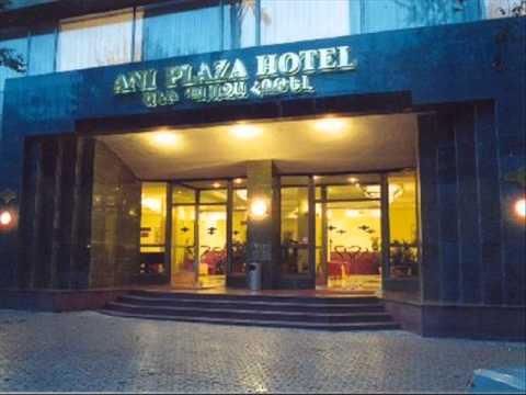 Ani Plaza Hotel Yerevan