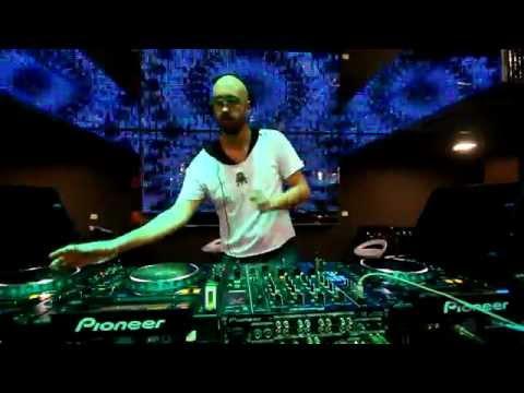 Dj Mateus B. - Special 7 years Techno TV 3 Decks Performance