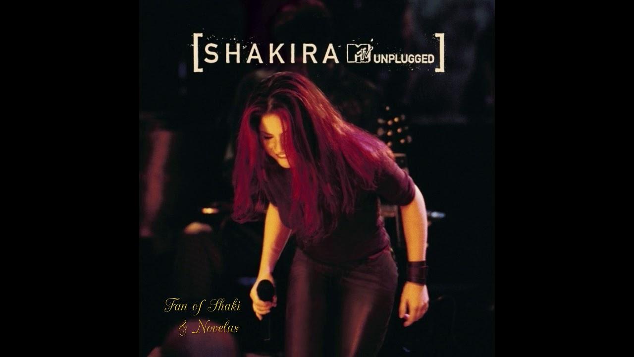 Download Shakira - Octavo Día (MTV Unplugged) (CD-Rip)