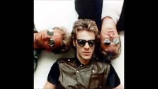 The Police - Tea In The Sahara Tour Rehearsal 1983
