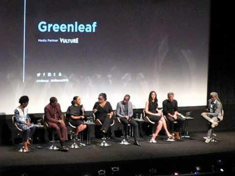 GREENLEAF Q&A Tribeca Film Festival 2016