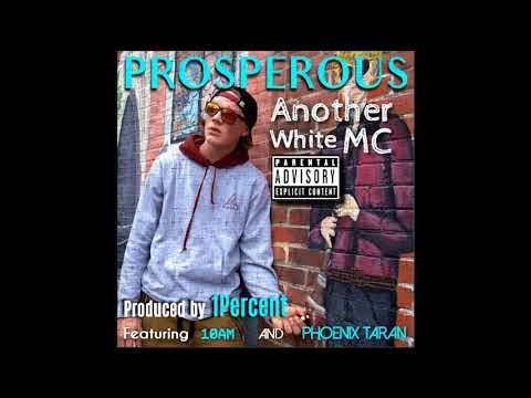 Prosperous - Finding Myself Feat. Phoenix Taran (Prod. 1Percent)