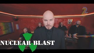 SOILWORK - Witan (OFFICIAL MUSIC VIDEO)