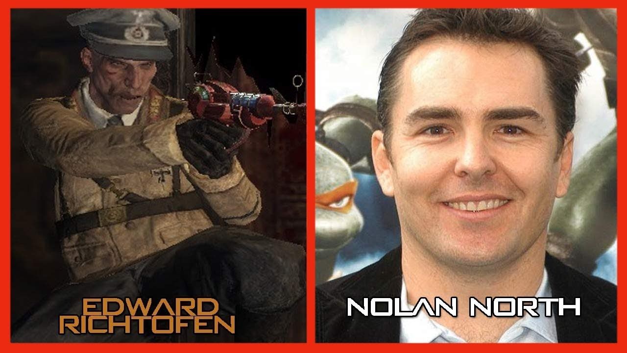 Call of Duty: Black Ops 3 voice cast includes Christopher ...
