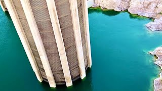 Video-Search for Hoover Dam