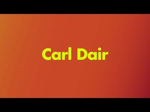 Web Design - Carl Dair's 7 Typographic Contrasts