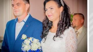 Свадьба Вова и Катя 16 09 15
