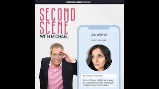 Second Scene with Michael - Episode 10  - Jia Wertz