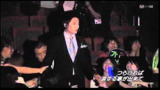 [Fan Meeting_ Japan 2011] Ji Sung Spring In My Heart (1)