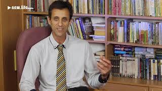 Образование в христианстве. Интервью с Семёновым Игорем.
