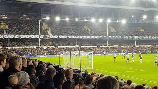 Download Video Richarlison score goal Everton Vs Newcastle United MP3 3GP MP4