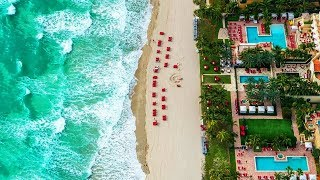 Acqualina Resort and Spa, Sunny Isles Beach, Florida, USA, 5 star hotel