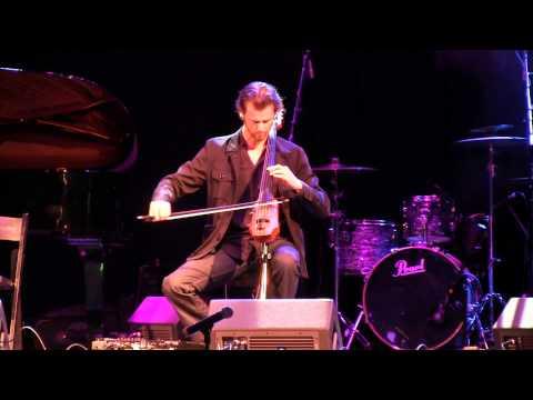 Matthew Schoening -  Electric Cello - ZMR Music Awards Show