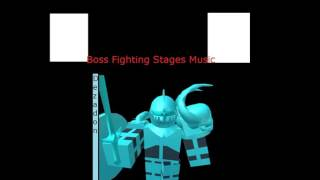 Dezadon - Boss Fighting Stages Music/Soundtrack [Roblox BFS Music/Soundtracks]