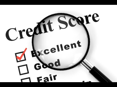 Credit scores Basics US D1
