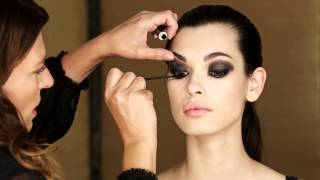 AW13 Trends: The Smouldering Eye Tutorial Thumbnail