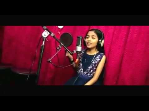 Tujhe Yaad Kar Liya Hai ## Aayat ##Bajirao Mastani ## Sung by little girl which has gone viral in Fb