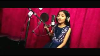 tujhe yaad kar liya hai aayat bajirao mastani sung by little girl which has gone viral in fb