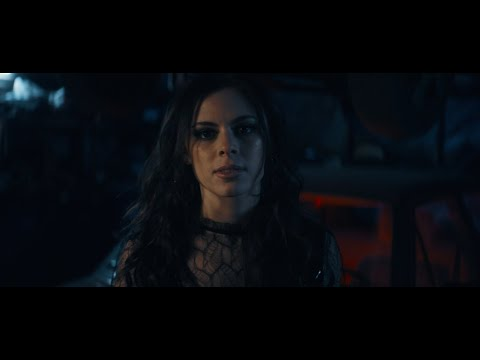 BEYOND THE BLACK - Misery (Official Video) | Napalm Records