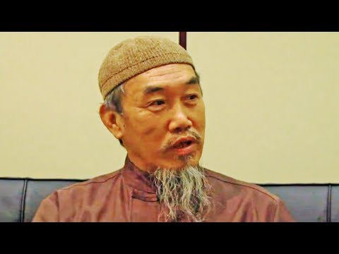 Why a Former Buddhist then Christian accepted Islam? TheDeenShow