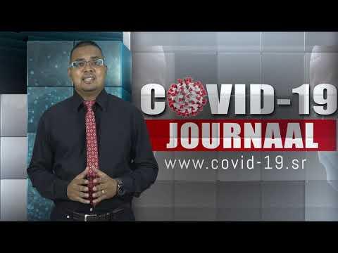 Het COVID 19 Journaal Aflevering 100 09 December
