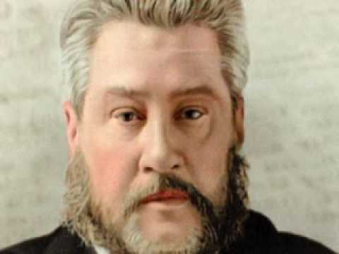 Election: Its Defenses and Evidences - Charles Spurgeon Sermon