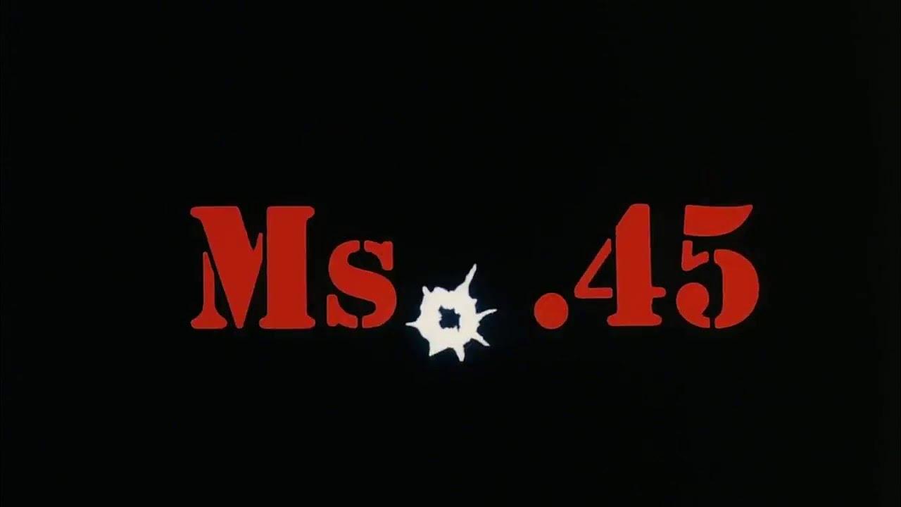 Download Ms. 45 (1981) - HD Trailer [720p]
