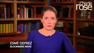 San Bernardino: Domestic Terrorism? Esme Deprez Weighs In (Dec. 3, 2015) | Charlie Rose