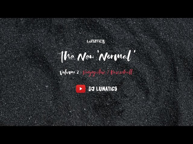 The New Normal - Reggaeton Mix 2020