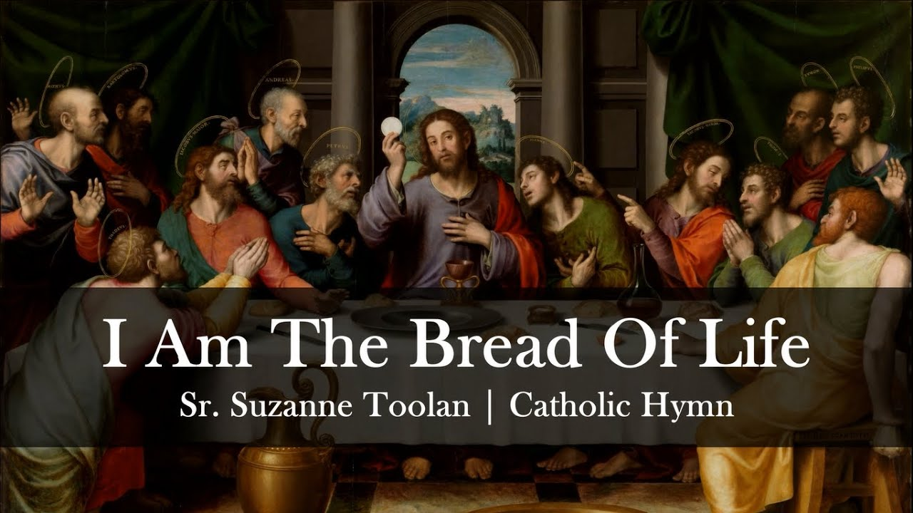 Bread of life mp3 download.