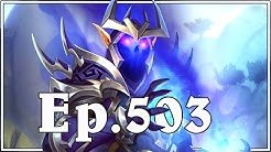 Funny And Lucky Moments - Hearthstone - Ep. 503
