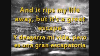 Blind Mellon - No Rain - Subtitulada en español e inglés