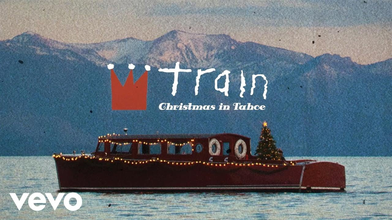 Train - The River