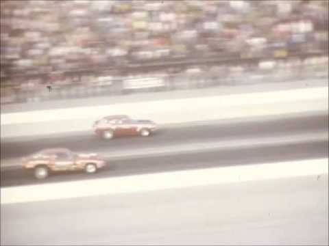 Bob Glidden vs Joe Satmary  OMS