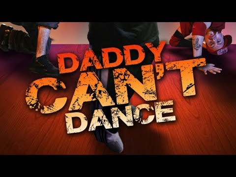 Daddy Can't Dance (Comedy, Full Movie, HD, Drama Story, English, Family Movie) watch free