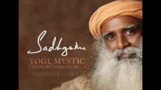 Садгуру - Как относиться к собственным желаниям (Джагги Васудев)