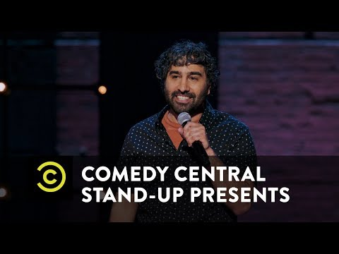 Comedy Central Stand-Up Presents: Anthony DeVito - Ideas for Women's Magazines