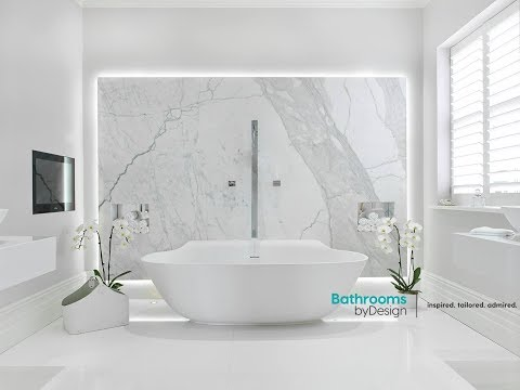 BathroomsByDesign - Journey to Your Dream Bathroom