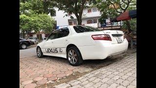 Lexus xịn đẹp như xe tiền tỷ mà giá chỉ 165 tr, sang tên nhanh gọn, vừa đăng kiểm, 093.8586.307 !