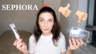 Sephora Alışverişim ile Makyaj ve Ürün İncelemeleri