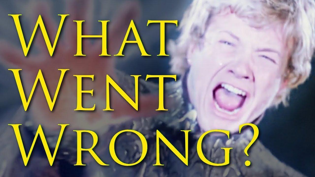 Download Eragon - What Went Wrong?
