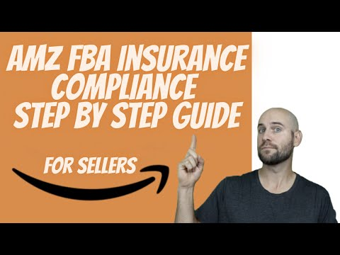 How to Become Insured and Compliant with Amazon's TOS