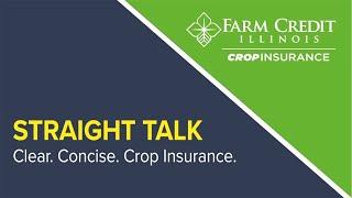 Illinois Ag Lender Crop Insurance Farm Credit Illinois