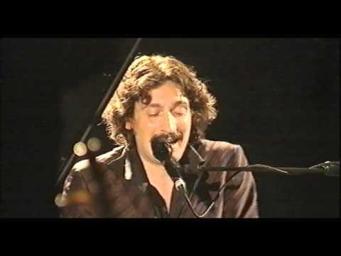 Sergio Cammariere - Per Ricordarmi Di Te (live)