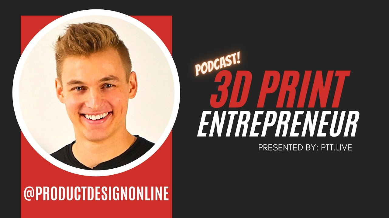 CAD for All w/ @ProductDesignOnline