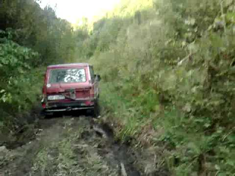 ARO 10 Off-road Cerbul