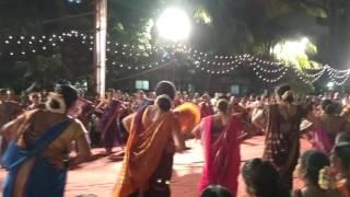 Saptashree bhondla 2016(hadga gandhari last part)