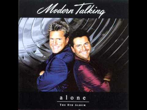 DJ WinOne - Modern Talking Mix