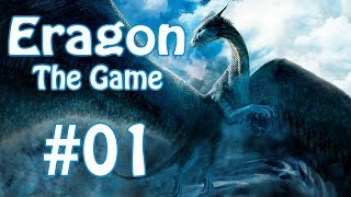 Eragon Detonado/Playthrough - Iniciando o game #01 PT BR PC