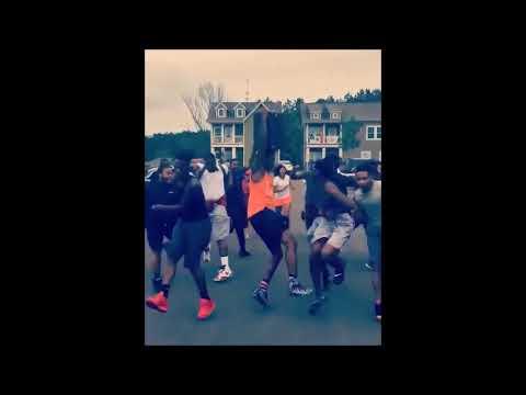 Black People Dancing To Devil Trigger